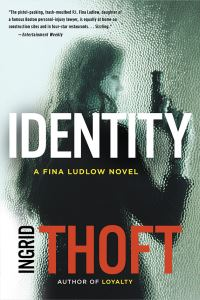 Identity, book review